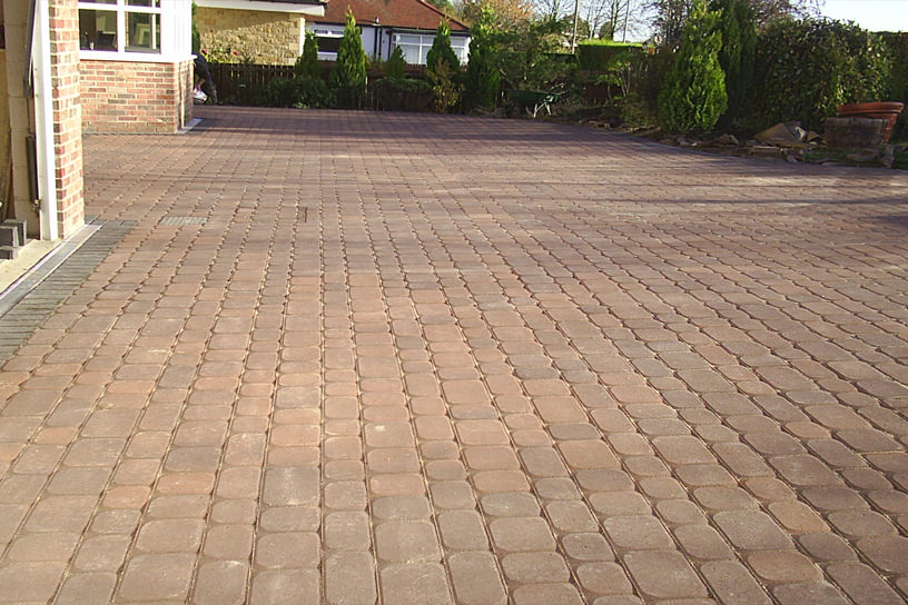Cobbled-Driveway-Newcastle-upon-Tyne