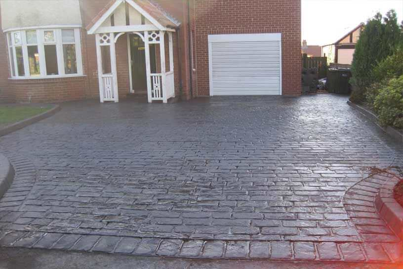Driveways Archives Block Paving Newcastle North East