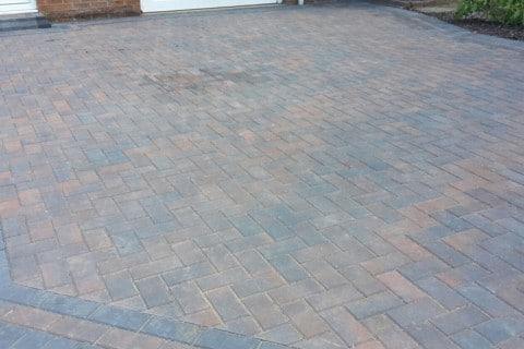 pavers-newcastle-driveway-installation