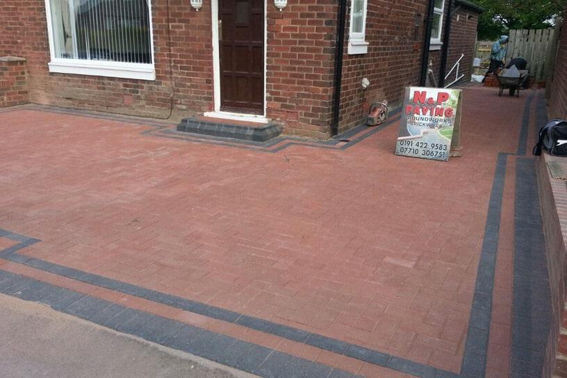 traditional-block-paving-gateshead-2