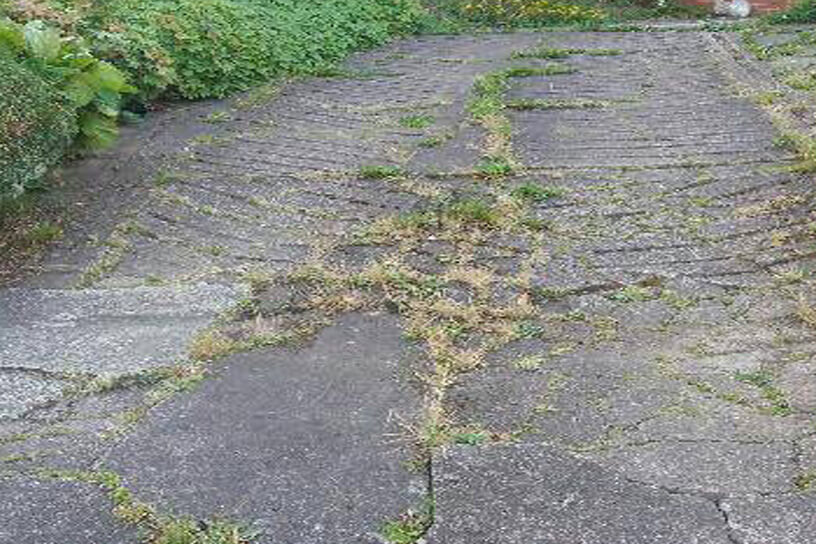 driveway-before-low-fell