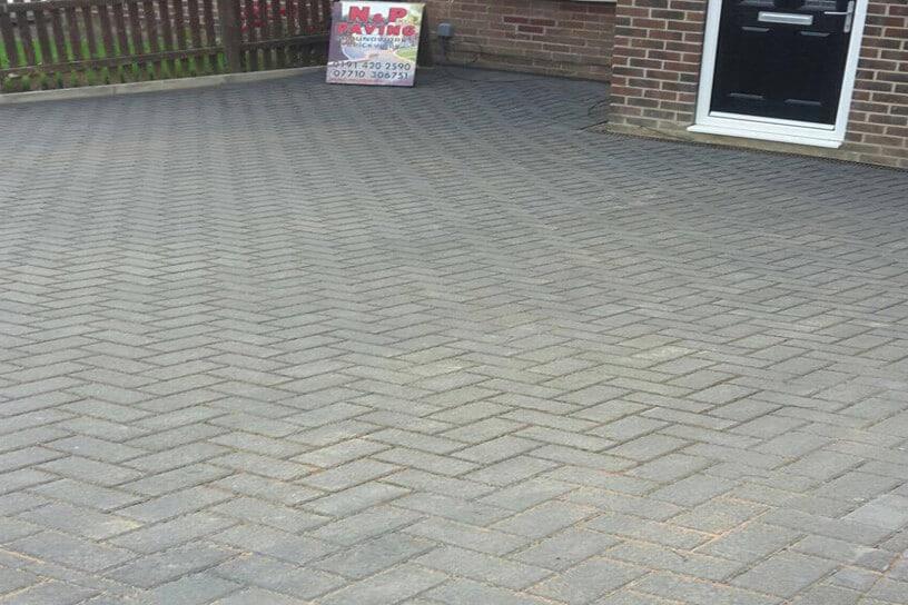 grey-driveway-paving-sunderland