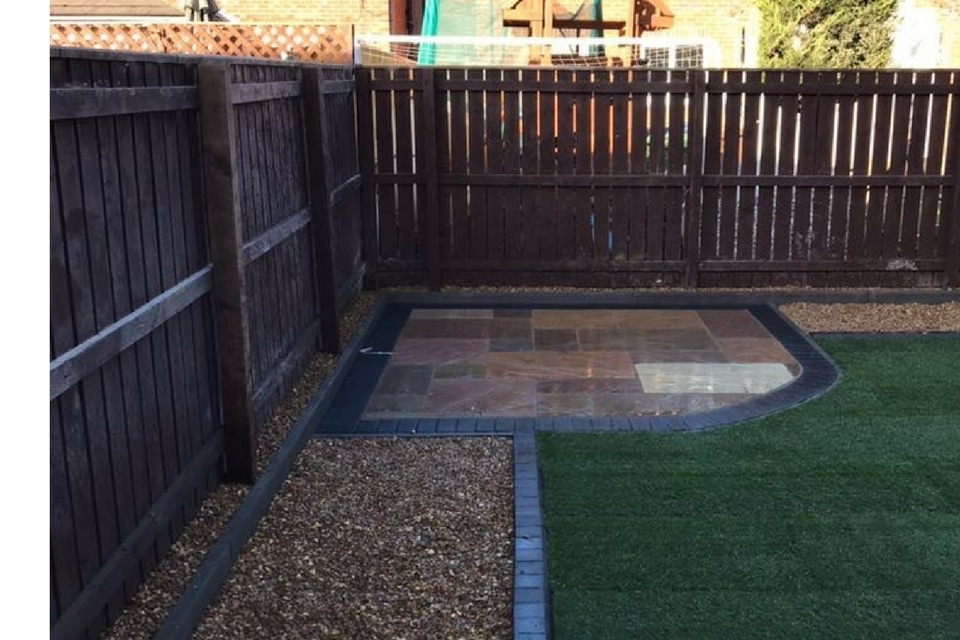 Small-Patio-Paving-Newcastle
