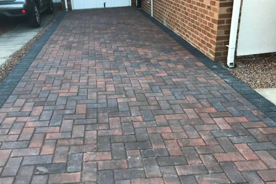Driveway-installers-north-east